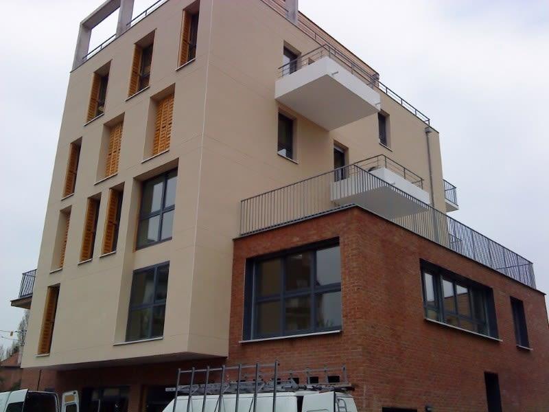 Strasbourg - 4 pièce(s) - 90 m2 - 1er étage