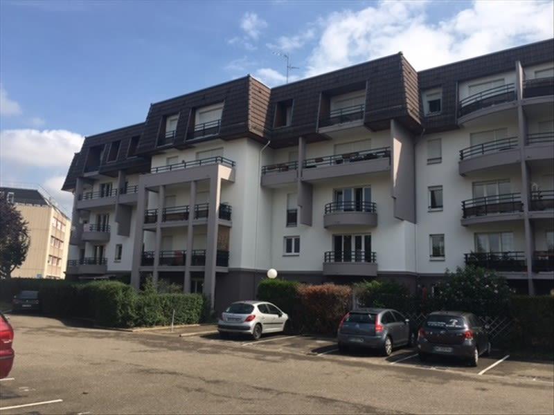 Strasbourg - 3 pièce(s) - 61.41 m2 - 3ème étage