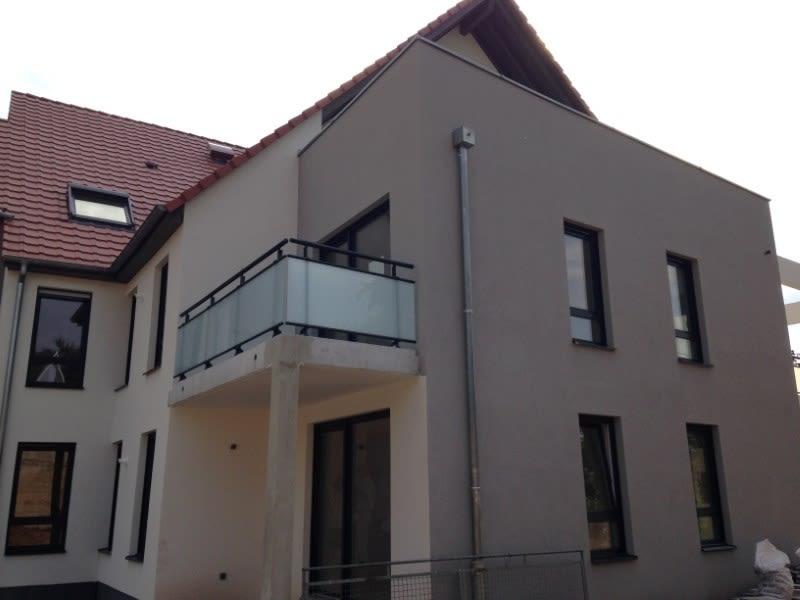 Lingolsheim - 3 pièce(s) - 64 m2 - Rez de chaussée