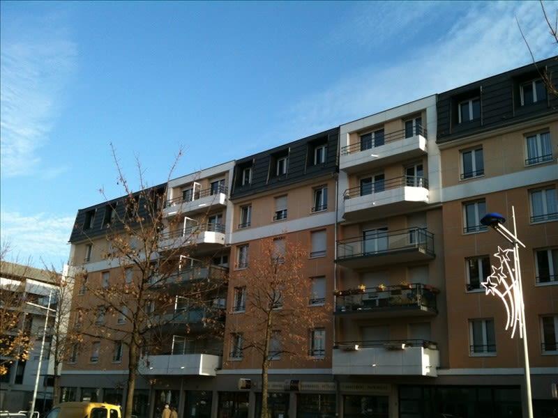 Strasbourg - 3 pièce(s) - 64.9 m2 - 4ème étage