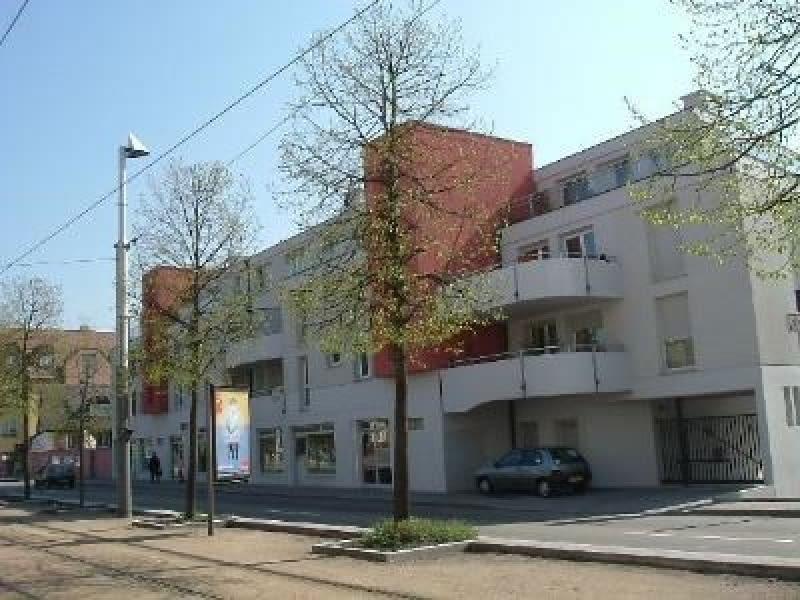 Strasbourg - 4 pièce(s) - 93.7 m2 - 1er étage