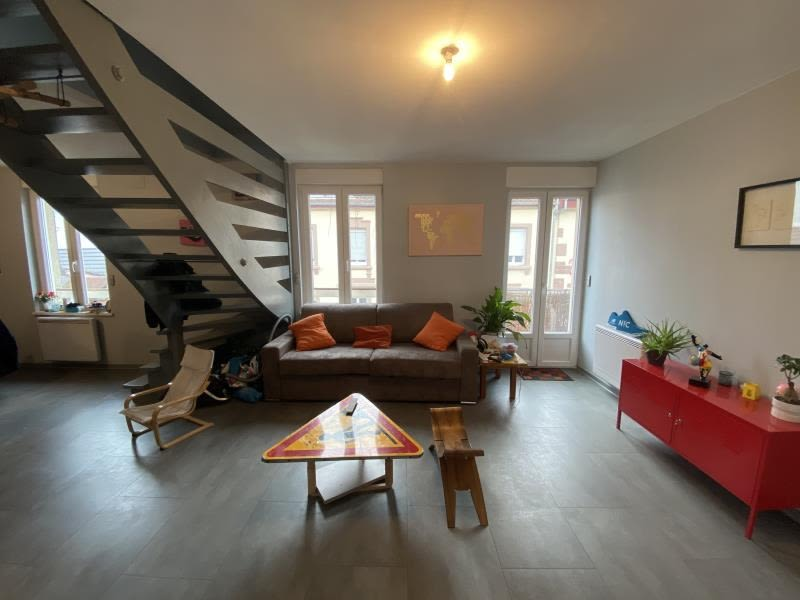 Vente appartement Strasbourg 378 000€ - Photo 1