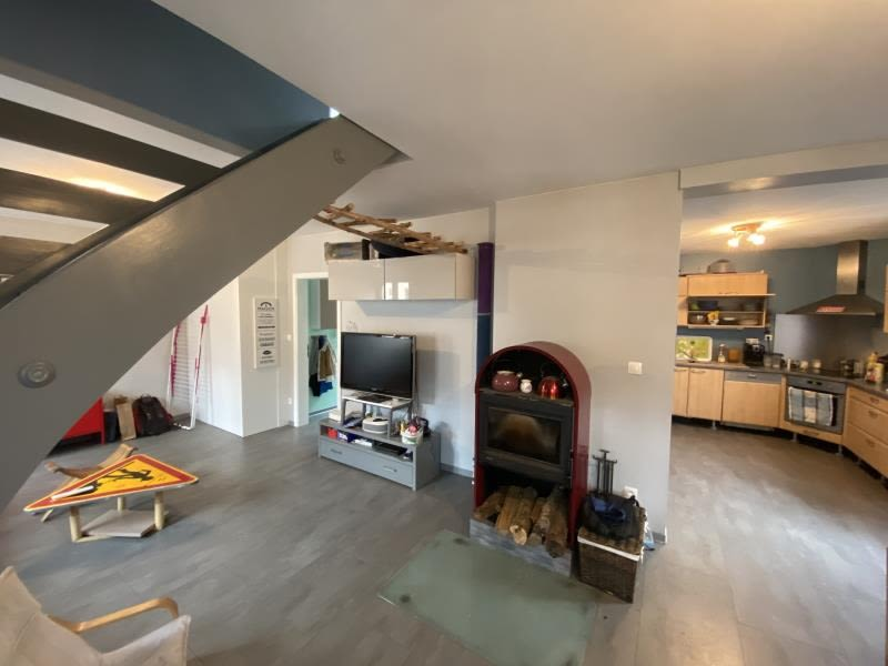Vente appartement Strasbourg 378 000€ - Photo 2