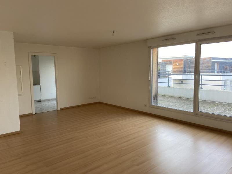 Vente appartement Strasbourg 235 000€ - Photo 2