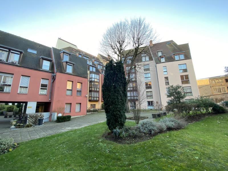 Strasbourg - 1 pièce(s) - 32.9 m2 - 2ème étage