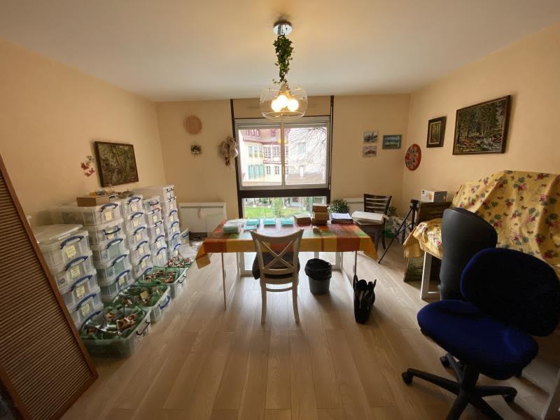 Vente appartement Strasbourg 45000€ - Photo 2