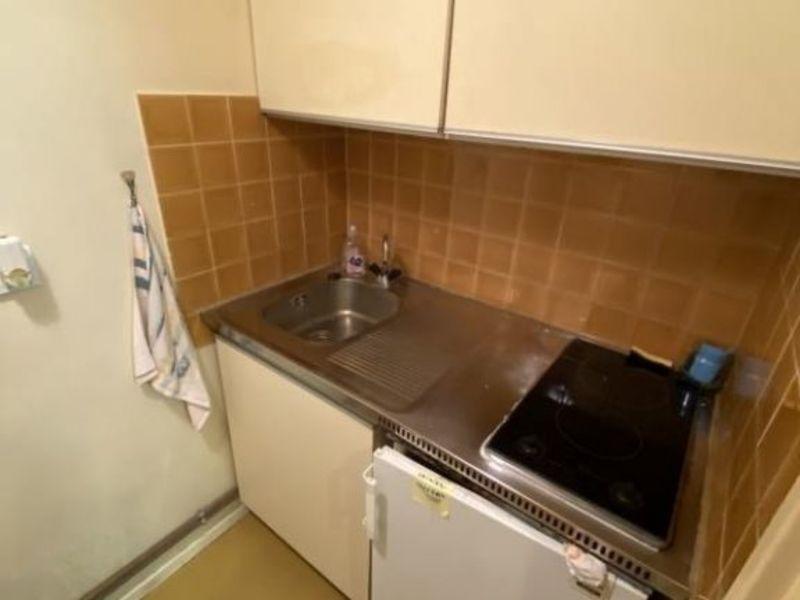Vente appartement Strasbourg 45000€ - Photo 3
