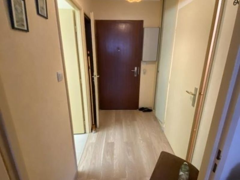 Vente appartement Strasbourg 45000€ - Photo 4