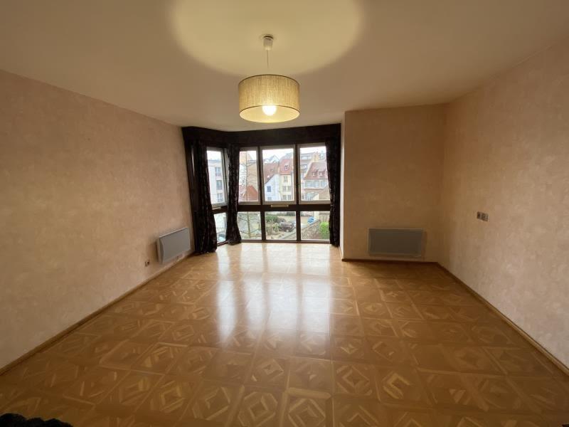 Vente appartement Strasbourg 57000€ - Photo 2