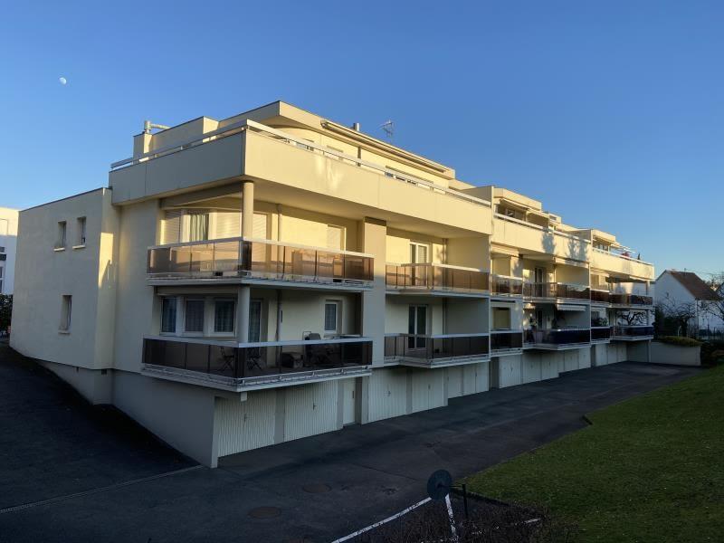 Illkirch Graffenstaden - 3 pièce(s) - 81 m2 - 1er étage