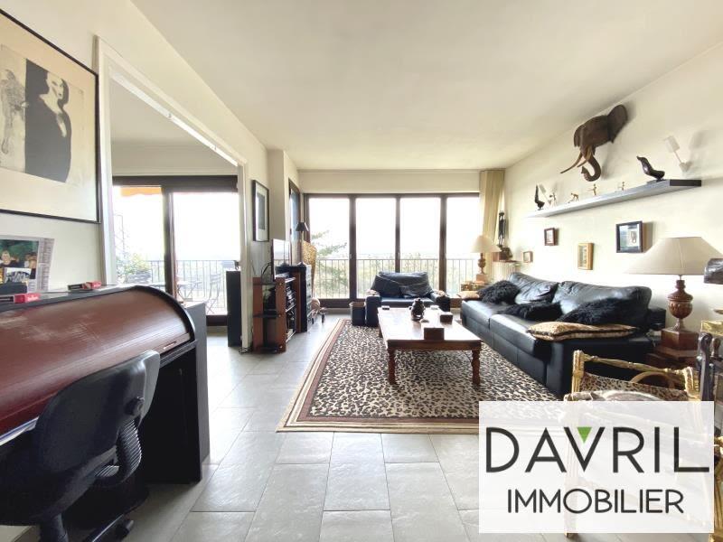 Vente appartement Herblay 249000€ - Photo 2