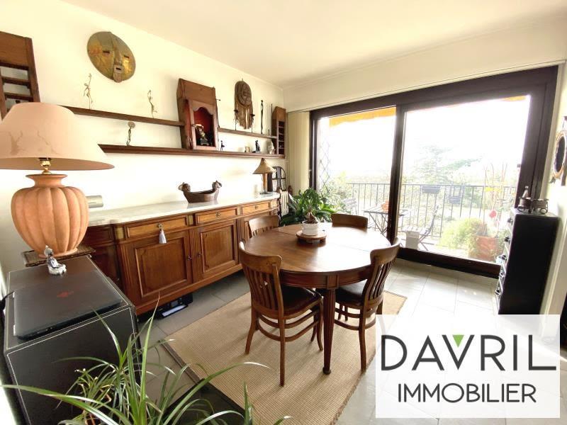 Vente appartement Herblay 249000€ - Photo 4