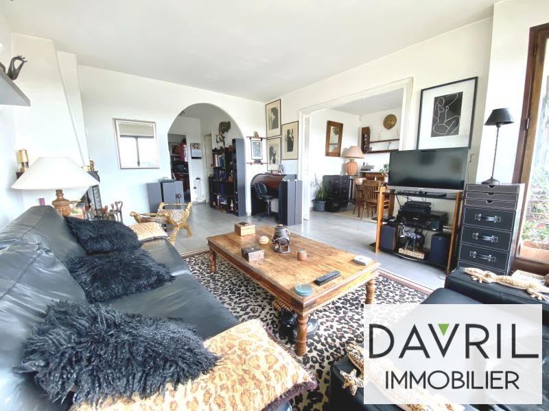 Vente appartement Herblay 249000€ - Photo 5