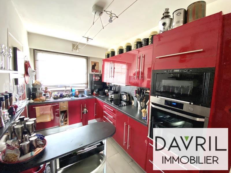 Vente appartement Herblay 249000€ - Photo 6