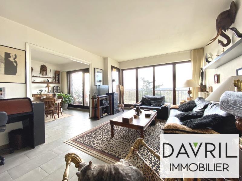 Vente appartement Herblay 249000€ - Photo 7
