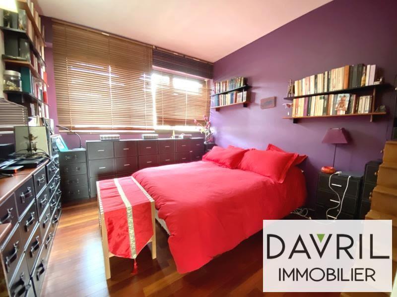 Vente appartement Herblay 249000€ - Photo 8