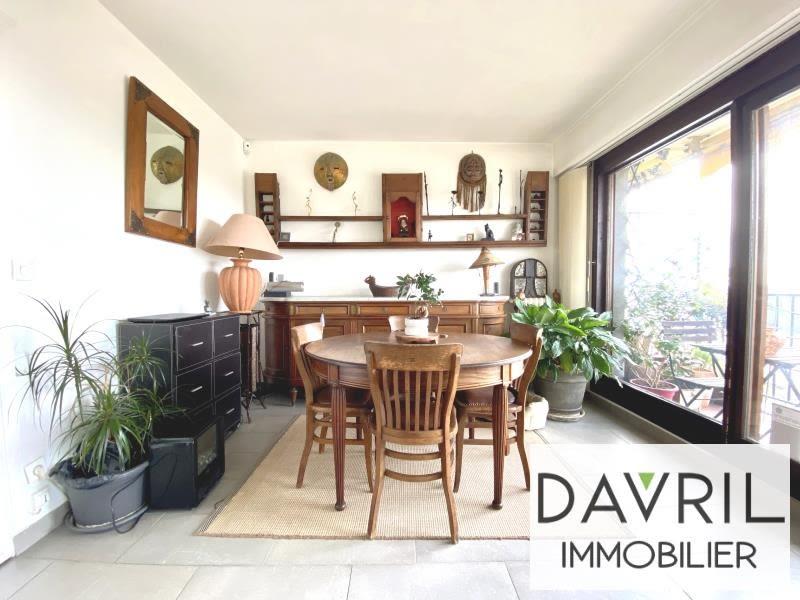 Vente appartement Herblay 249000€ - Photo 9