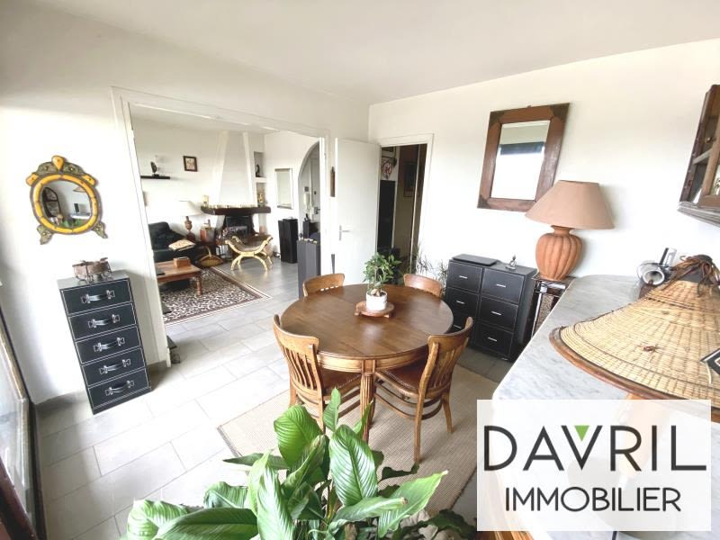Vente appartement Herblay 249000€ - Photo 10