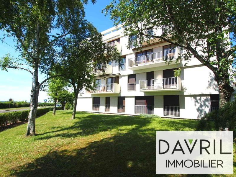Vente appartement Conflans ste honorine 238000€ - Photo 1