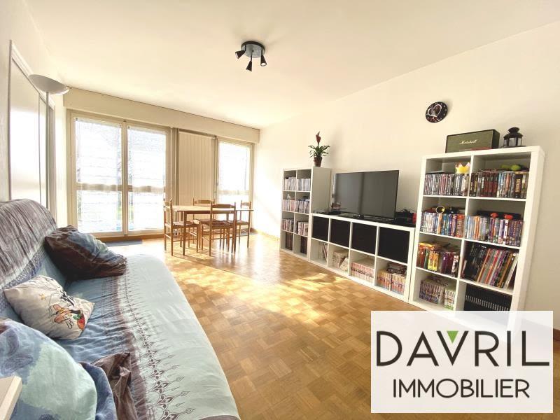 Vente appartement Conflans ste honorine 238000€ - Photo 2