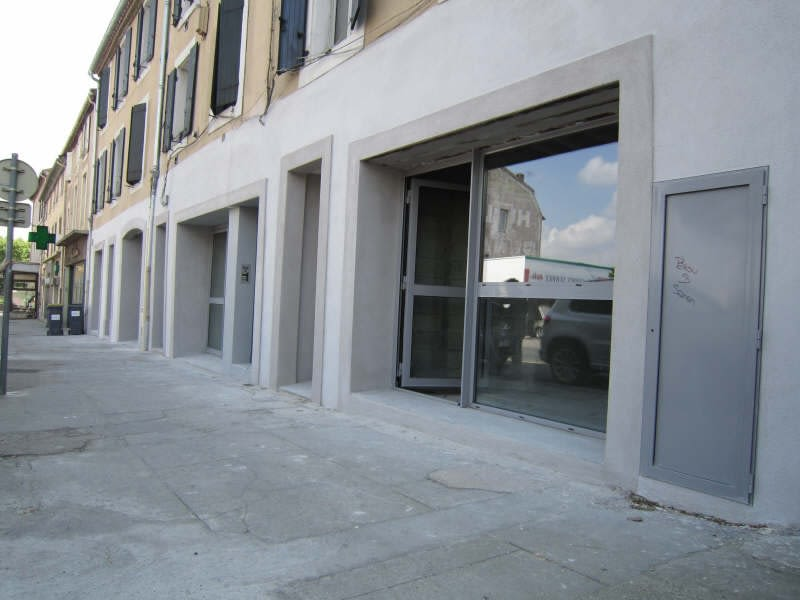 Location local commercial Carcassonne 450€ HC - Photo 1