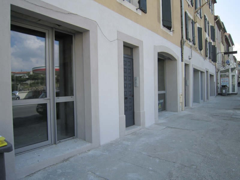 Location local commercial Carcassonne 450€ HC - Photo 2
