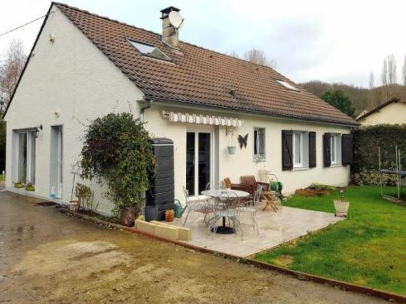 Vente maison / villa Saacy sur marne 260 000€ - Photo 1