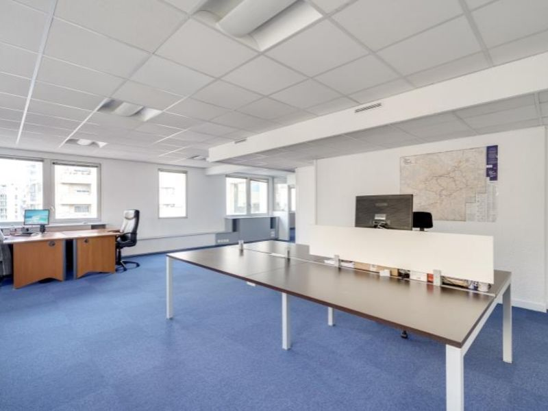 Rental office Suresnes 3224,17€ HC - Picture 6