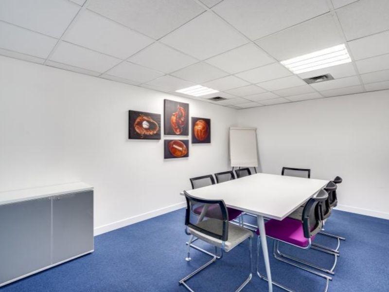 Rental office Suresnes 3224,17€ HC - Picture 7