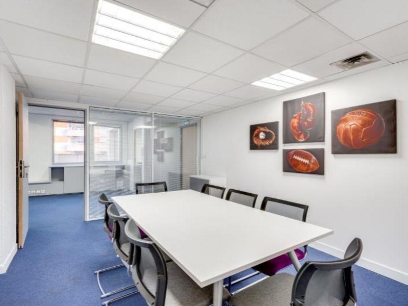 Rental office Suresnes 3224,17€ HC - Picture 9