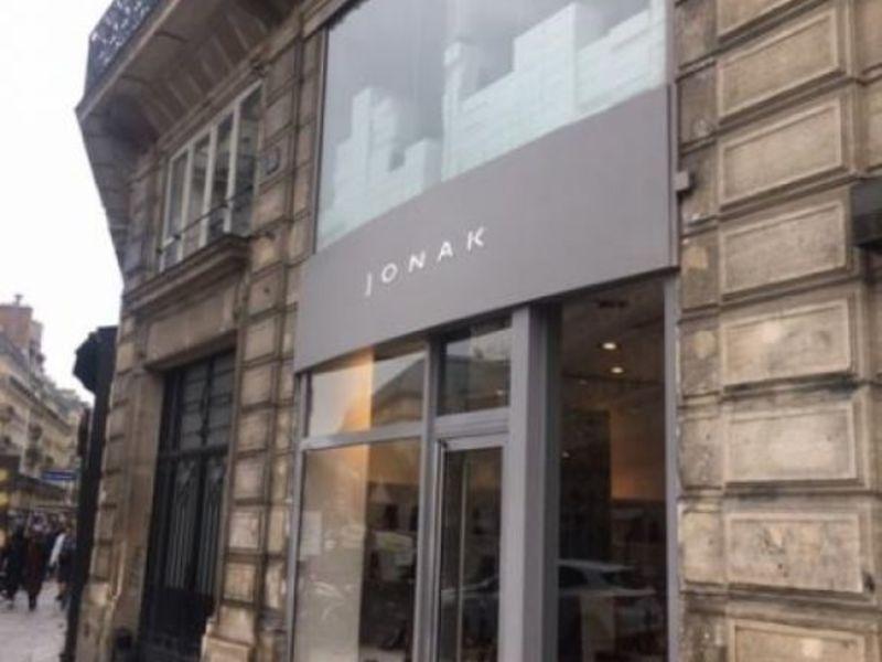 Rental office Paris 02 4000€ HC - Picture 1