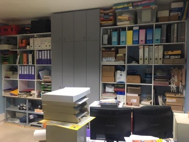 Rental office Paris 11 1800€ HC - Picture 1