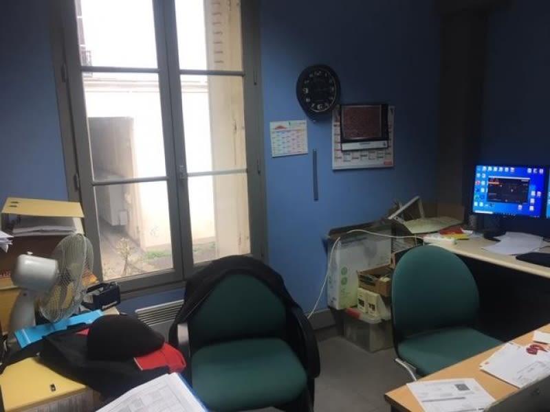 Rental office Paris 11 1800€ HC - Picture 2