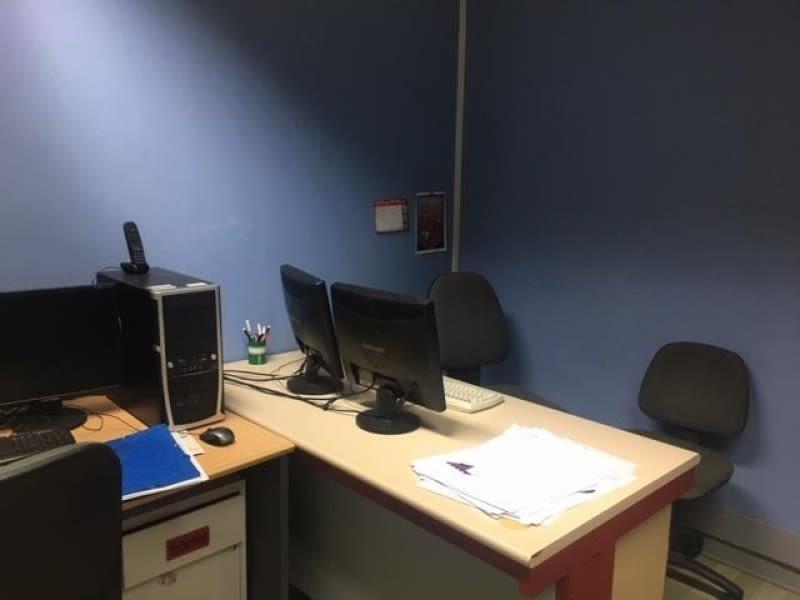 Rental office Paris 11 1800€ HC - Picture 4