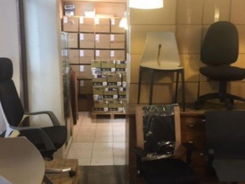 Rental office Paris 10 1666,67€ HC - Picture 1