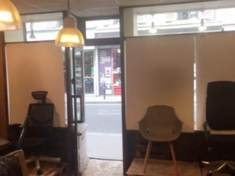 Rental office Paris 10 1666,67€ HC - Picture 5