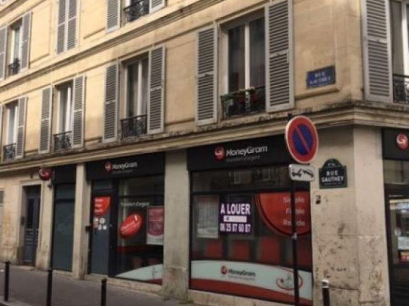 Rental office Paris 17 2333,33€ HC - Picture 2