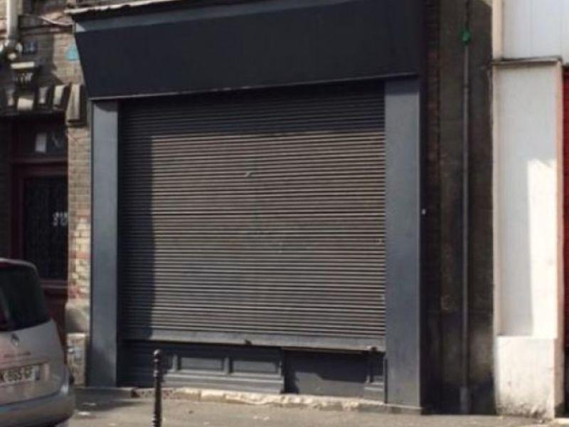 Rental office Ivry sur seine 1000€ HC - Picture 1