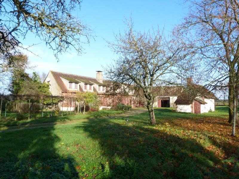 Sale house / villa Secteur courtenay 366000€ - Picture 1
