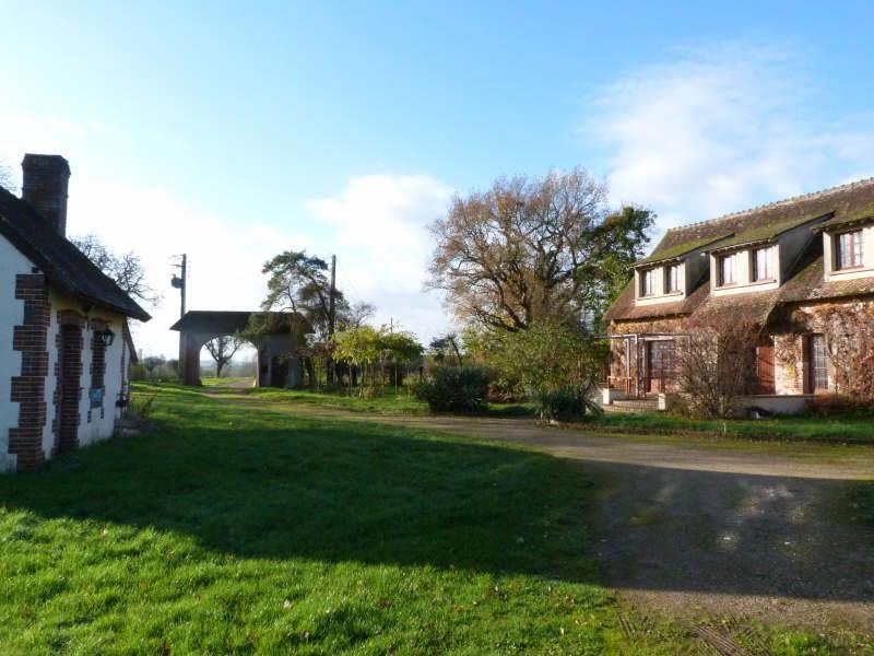 Sale house / villa Secteur courtenay 366000€ - Picture 2