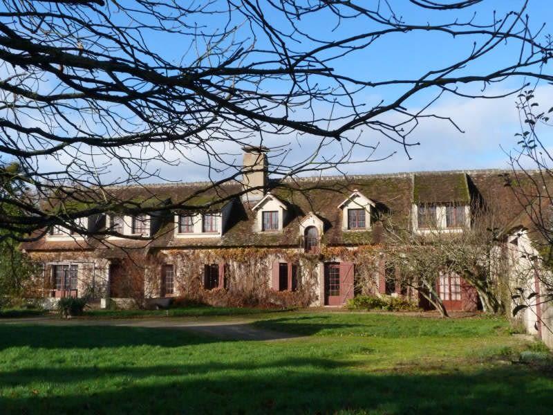 Sale house / villa Secteur courtenay 366000€ - Picture 3