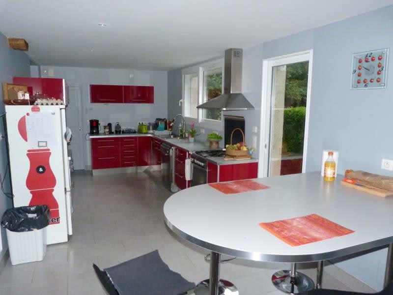 Sale house / villa Secteur courtenay 366000€ - Picture 5