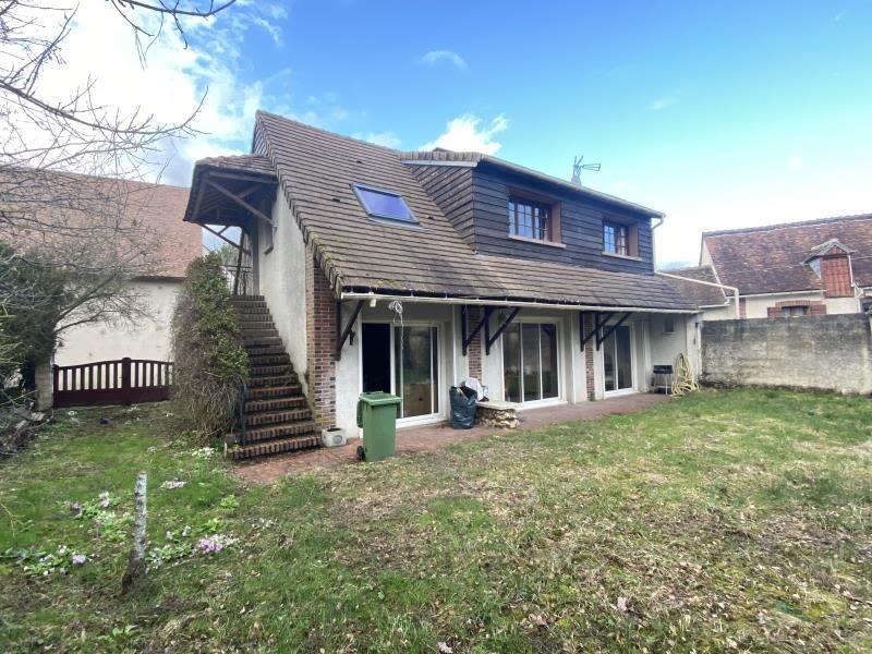 Vente maison / villa Secteur charny 65000€ - Photo 1