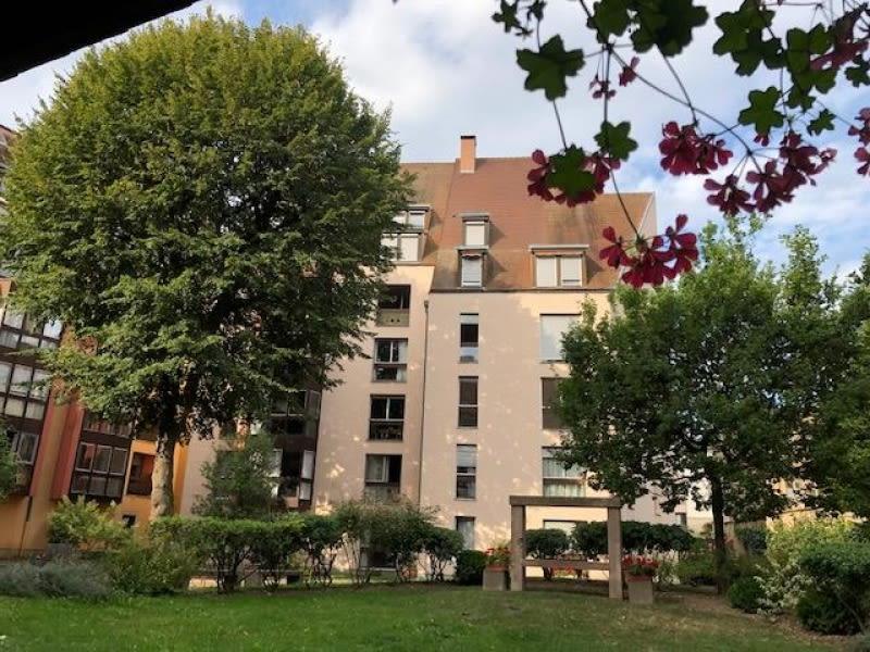Rental apartment Strasbourg 1135€ CC - Picture 1