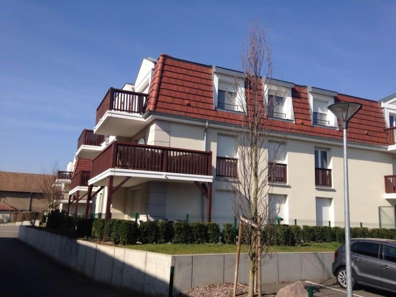 Rental apartment Niederhausbergen 825€ CC - Picture 3