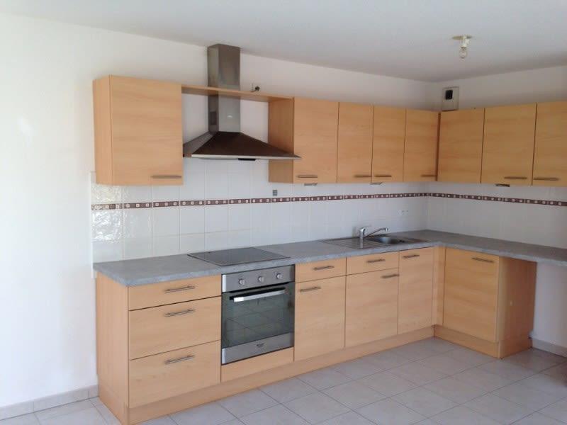 Rental apartment Niederhausbergen 825€ CC - Picture 4