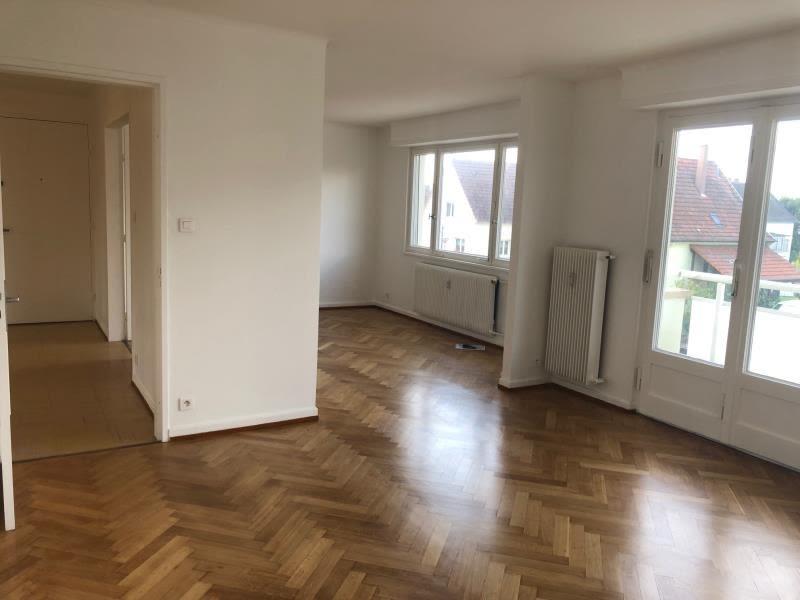 Rental apartment La wantzenau 850€ CC - Picture 2