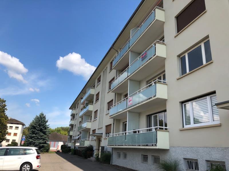 Rental apartment La wantzenau 850€ CC - Picture 4
