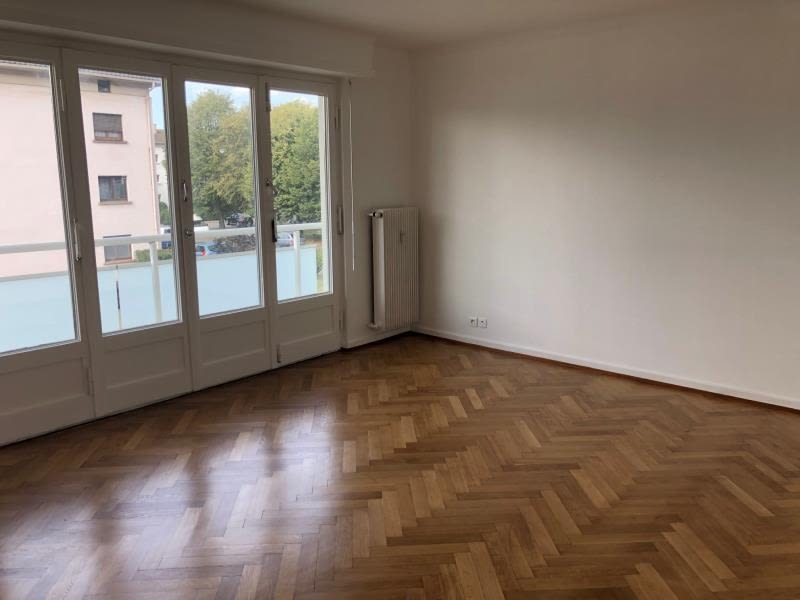 Rental apartment La wantzenau 850€ CC - Picture 7