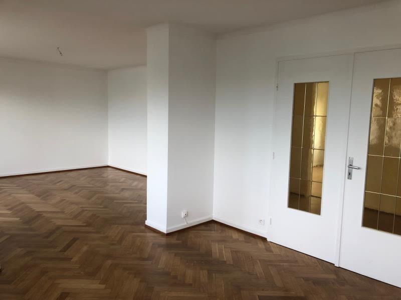 Rental apartment La wantzenau 850€ CC - Picture 8